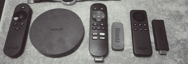 Why You Shouldn't Buy a Nexus Player